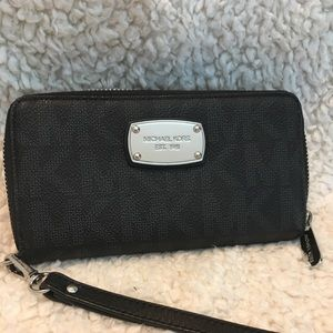 Wallet from Michael Kors
